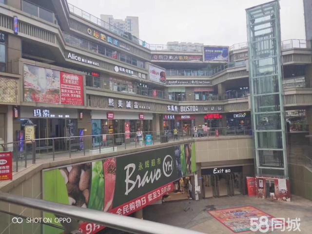 双福时代广场临街旺铺一手流程